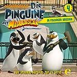 In fischiger Mission (Die Pinguine aus Madagascar 4)   Thomas Karallus