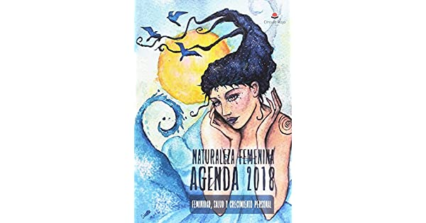 Amazon.com: Agenda naturaleza femenina 2018 (9788491754312 ...