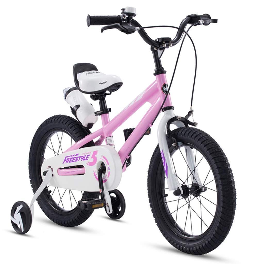 Biciclette per Bambini Biciclette per Esterni alla Moda Biciclette per Bambini di 2-10 Anni Biciclette per Bambini All'aperto Biciclette per Pedoni Personalizzate Migliori Regali per Bambini