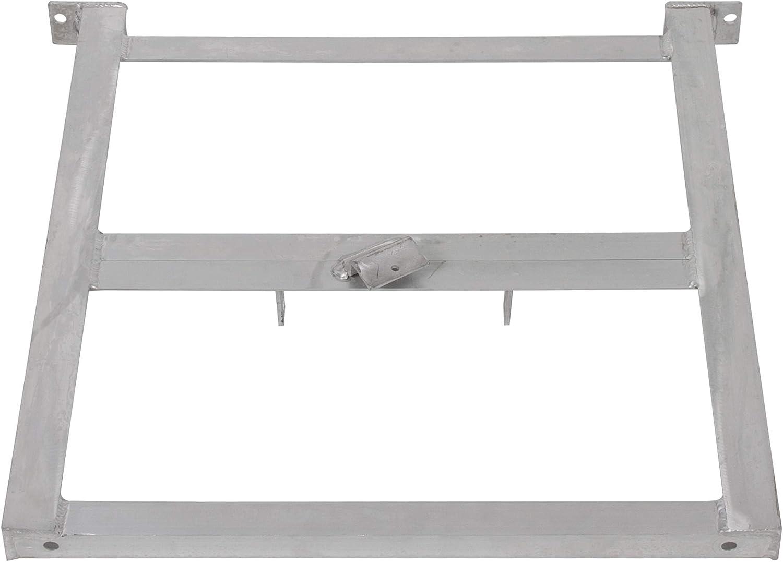 Trays KUAFU Aluminum Battery Tray for 1994-2013 EZGO TXT/Medalist ...