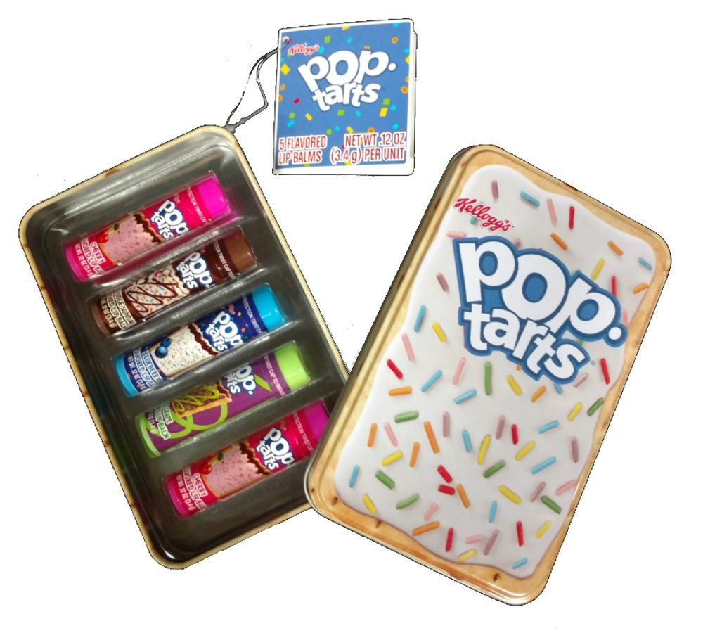 Pop Tart Lip Gloss