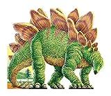 Stegosaurus (Mini Dinosaurs)