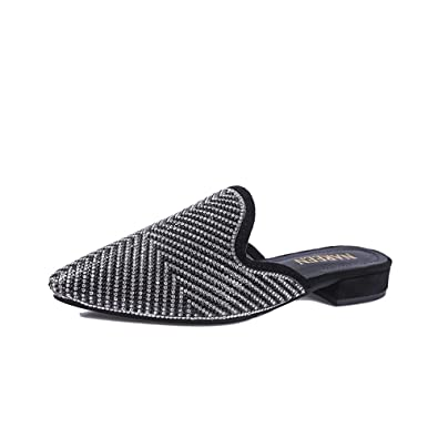 1ec2212fa Mule Slippers for Women