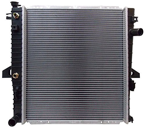 2001 Ford Ranger Radiator - Automotive Cooling Brand Radiator For Ford Ranger Mazda B3000 2173 100% Tested