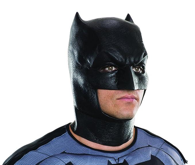 Máscara completa de Batman Batman vs Superman para hombre: Amazon.es: Juguetes y juegos