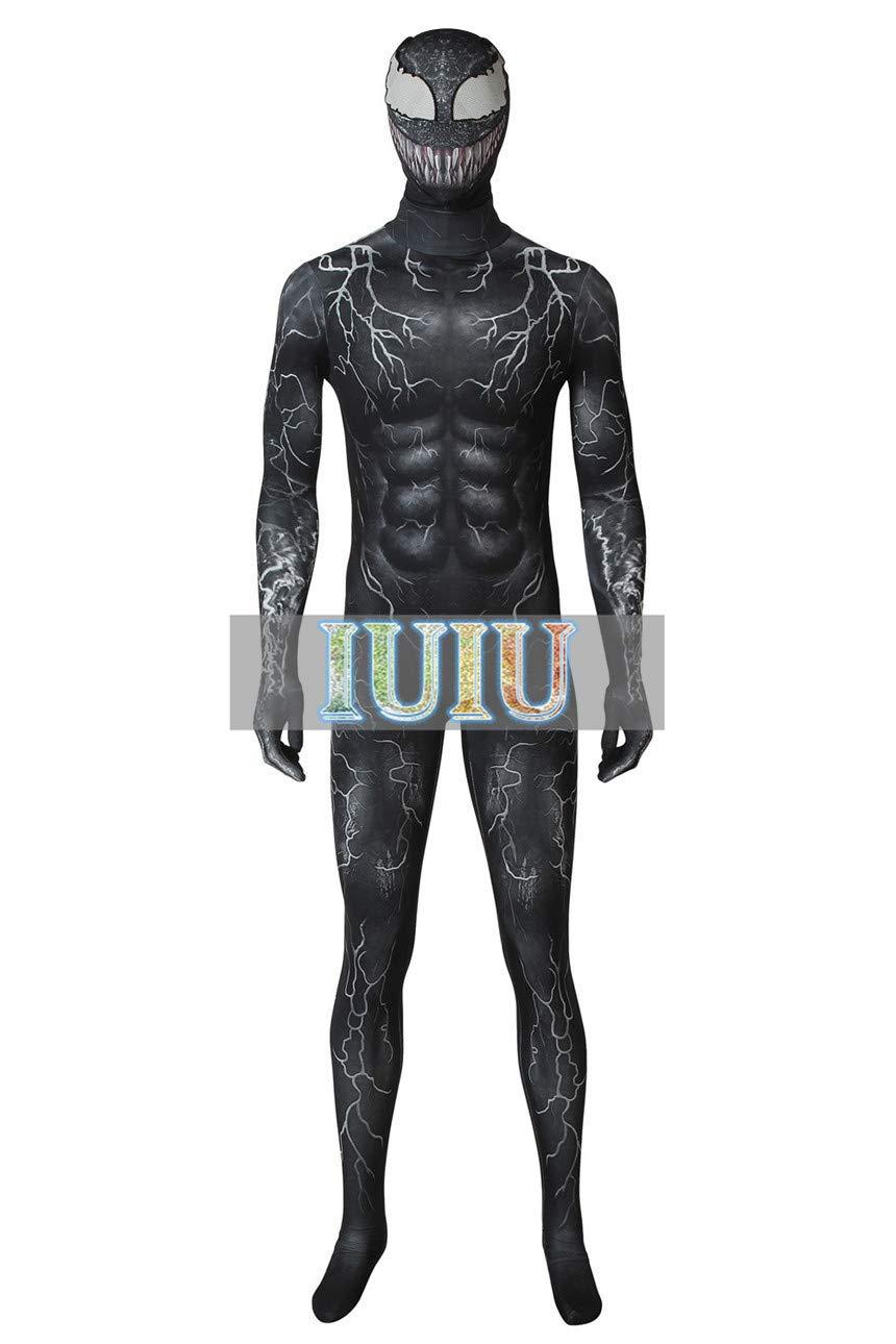 [定休日以外毎日出荷中] Venom ヴェノム コスプレ衣装 エディブロック/ヴェノム コスチューム コスプレ衣装 コスチューム cosplay (男性M) 仮装 4226 (男性M) 男性M B07KFCCZ5D, セレクトショップ GoodyOnline:c0220845 --- a0267596.xsph.ru