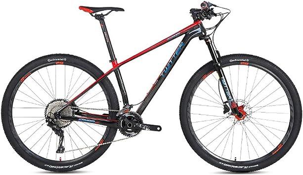 Bicicleta Montaña 27.5/29, Shimano XT/M8000-22/33 Velocidad ...