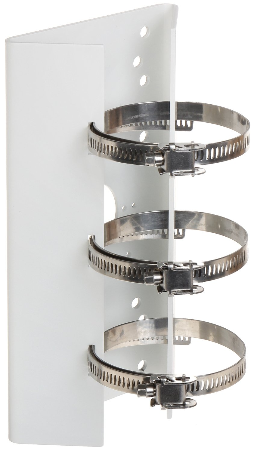 PM DS-1275ZJ Universal Pole Mount Adapter for Most Hikvision Wall Mounts and Cameras - 4 Pack by KENUCO (Image #5)