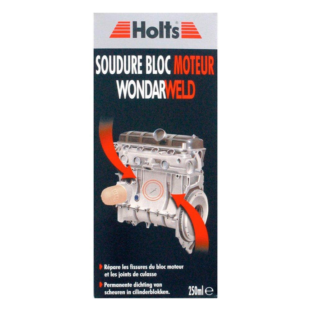 Holts HL 1831595 Blocs Moteur 52014030031 Wondarweld Set de Réparation, 250 ml