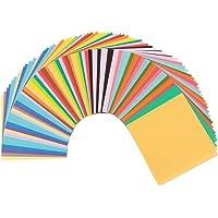 Muji Japanese Origami Paper, 27 Colour (80 Sheets)