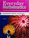 img - for Everyday Mathematics Grade 4: The University of Chicago School Mathematics Project: Student Math Journal, Volume 2 book / textbook / text book