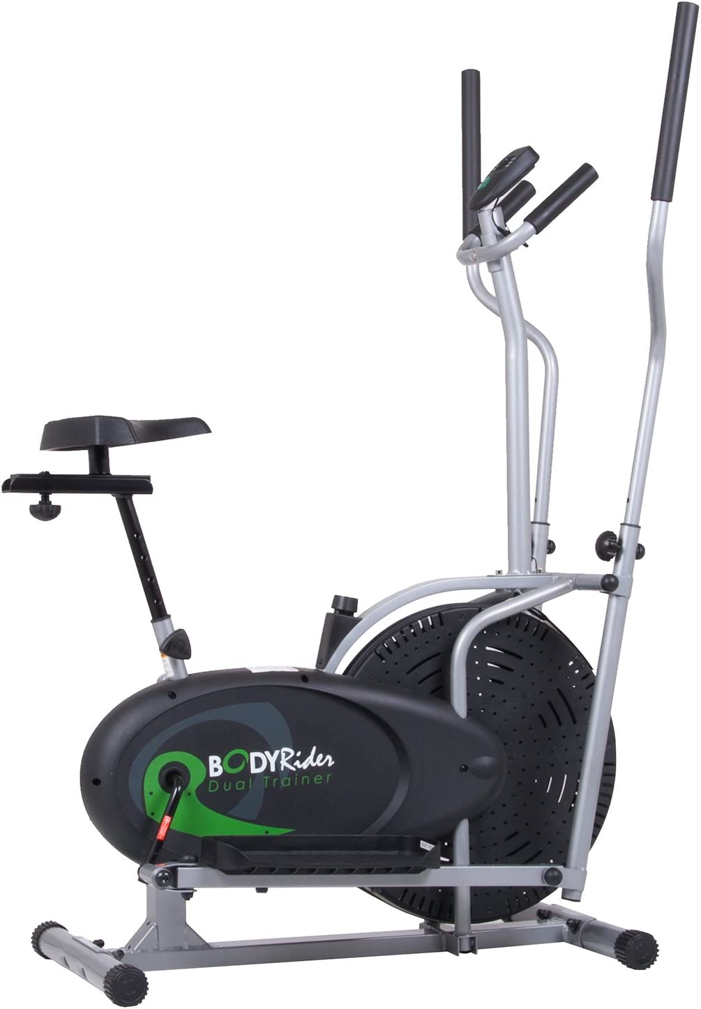 Body Champ 3-in-1 Exercise Machine, Trio Trainer