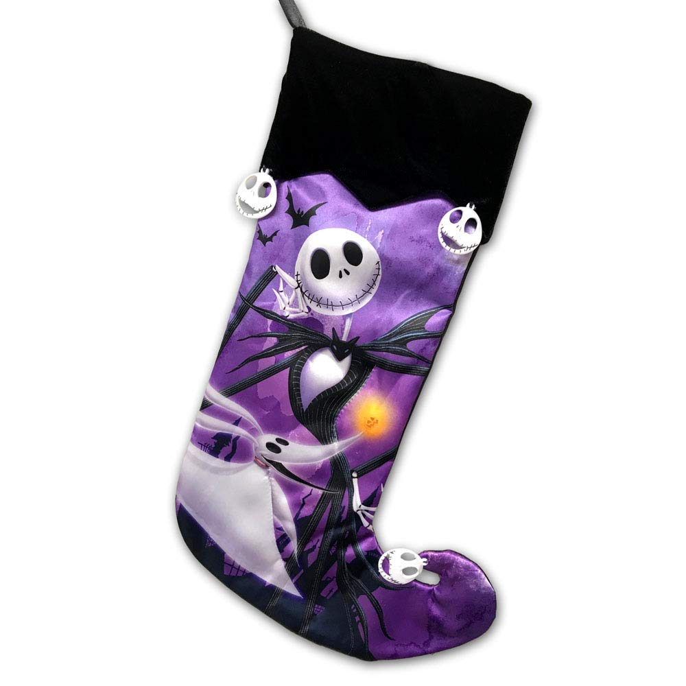 Officially Licensed Disney Tim Burton\'s The Nightmare Before ...