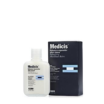 ISDIN Medicis Bálsamo Reparador After Shave Piel Sensible - 100 ml ...
