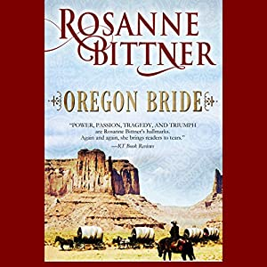 Oregon Bride Audiobook