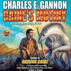 Caine's Mutiny Hörbuch