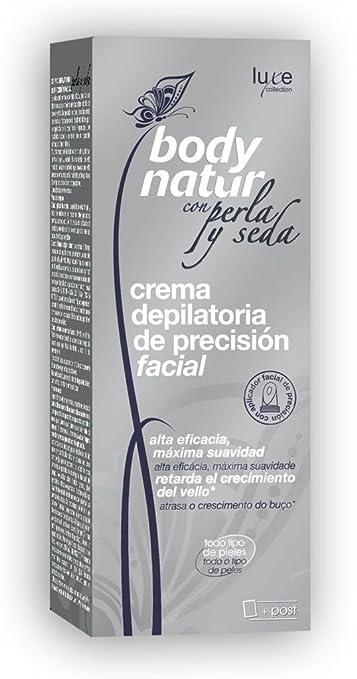 BODY NATUR LUXE CR PERLA/SEDA+TOALL