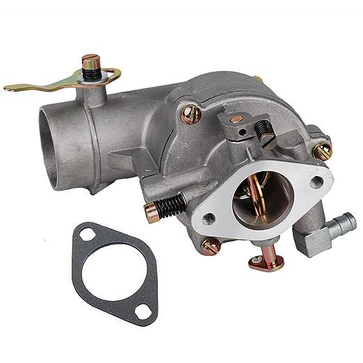 HIFROM 390323 394228 con junta para carburador para Briggs ...