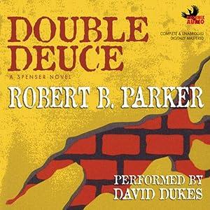 Double Deuce Hörbuch