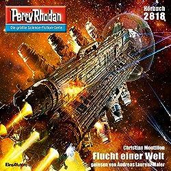 Flucht einer Welt (Perry Rhodan 2818)