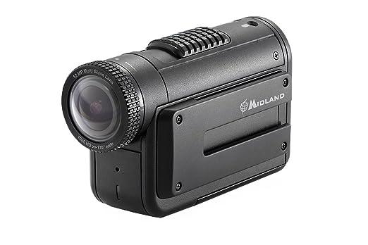 70 opinioni per MIDLAND C1106.01 XTC 400 Full HD con Wi-Fi No HDMI Telecamera