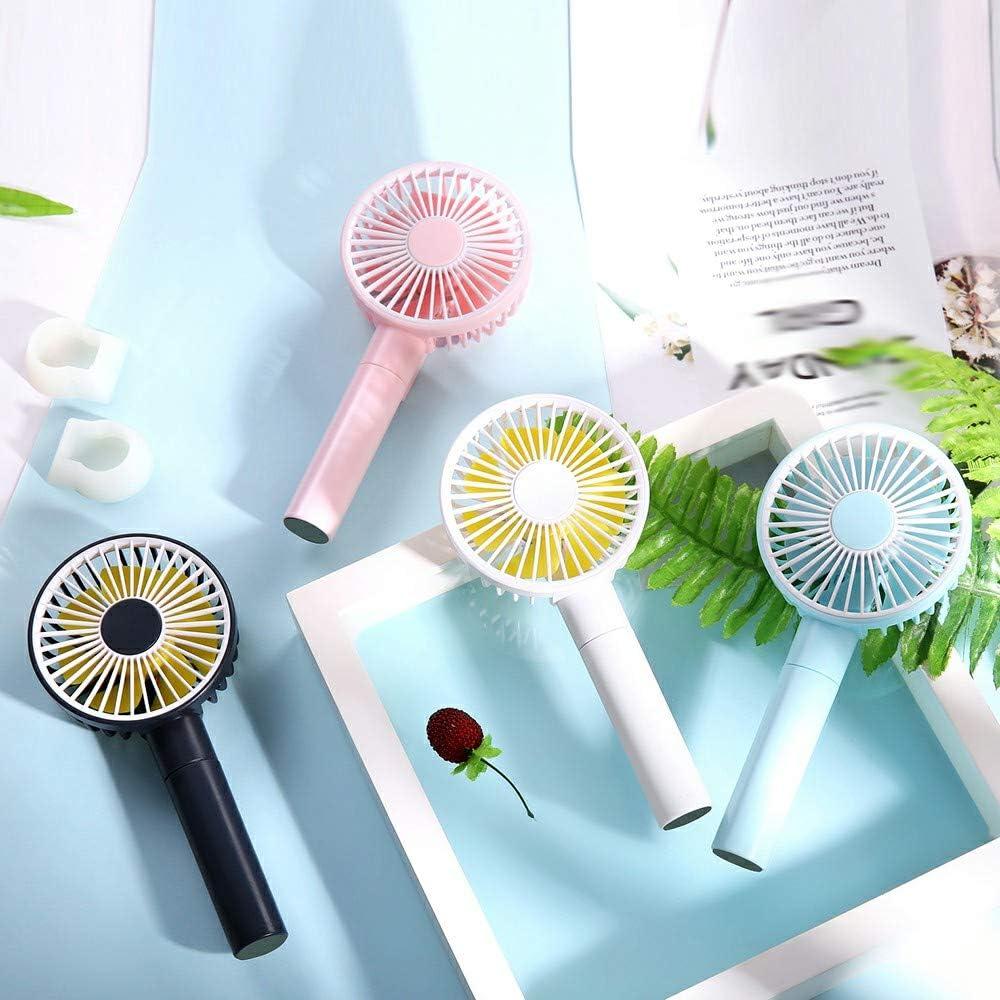 USB Fan Cooler Power Bank Design USB Desk Fan Electric Desktop Fan Cooling Fan Cooler Plastic Air Conditioning Fan Conditioner
