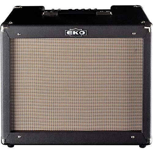 Eko Manchester 30 RMS - Combo para guitarra (30 W): Amazon.es ...