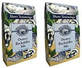 Blue Crab Bay Oysters Rockefeller Seasoning Mix - 2 Ounce (Pack of 2)
