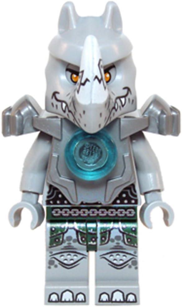 LEGO Legends of Chima Rogon Minifigure (70131) (70133)