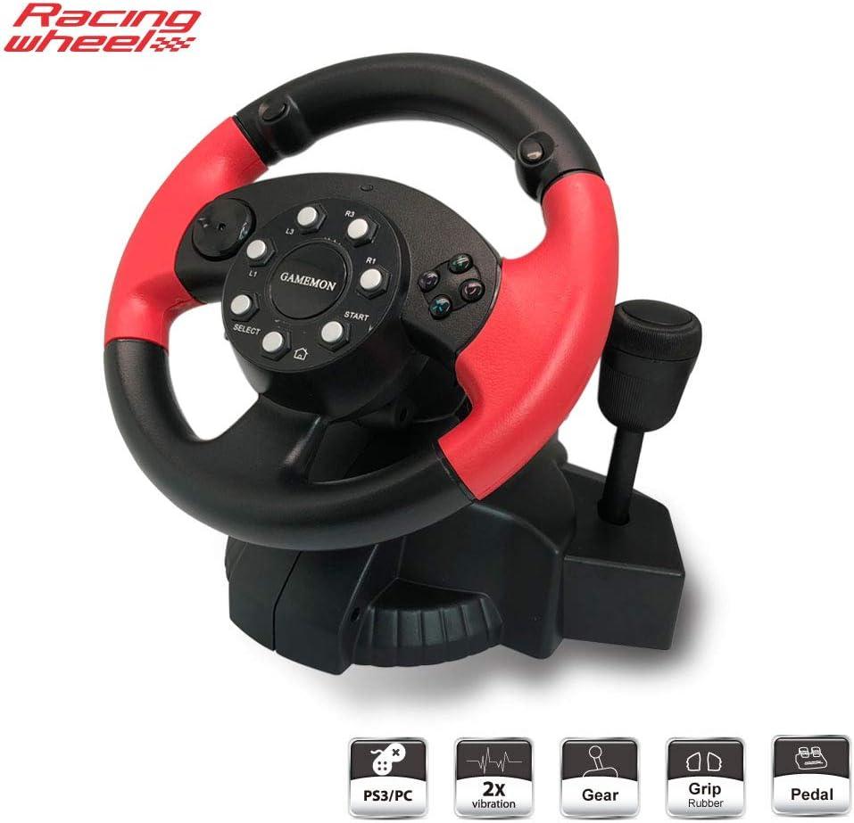 GAMEMON STEERING WHEEL 64BIT DRIVER