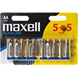 Maxell Ministilo Lr03 Aaa Conf.Da 10 Pile