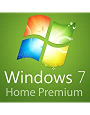 Windows 7 Home Premium 32/64 Bit OEM - Solo código de licencia