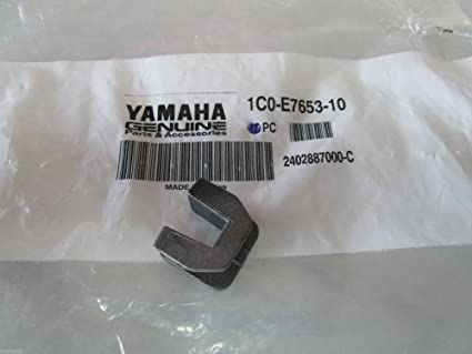 Taco de remolque embrague original para Yamaha X-Max 250 2012 – 2016- X