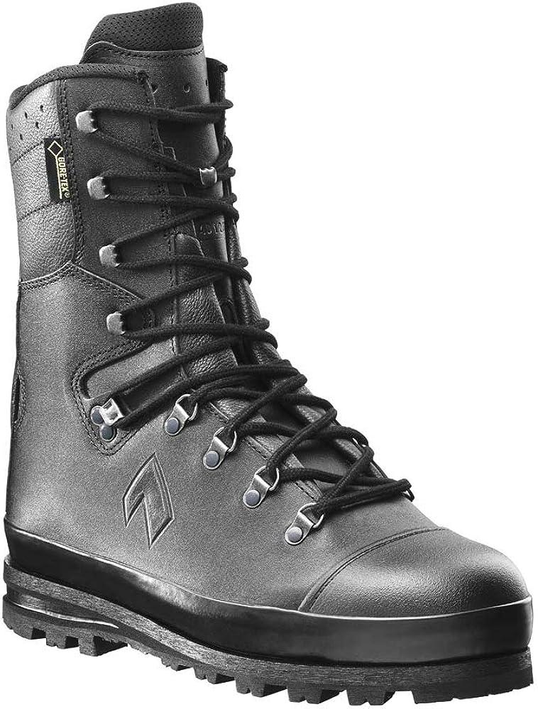 Haix Climber Gore-Tex Safety Work Boots