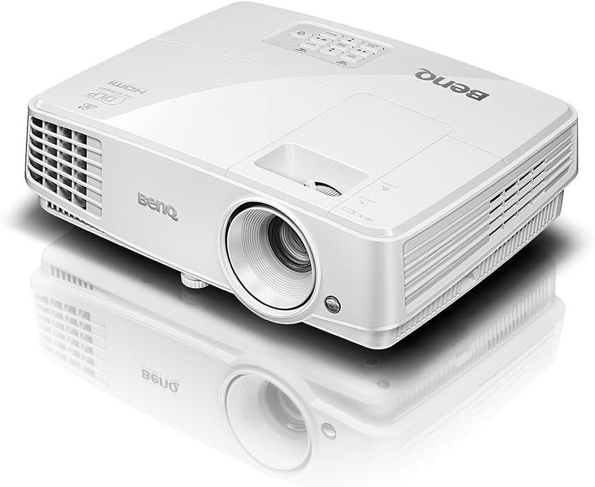 BenQ DLP Video Projector