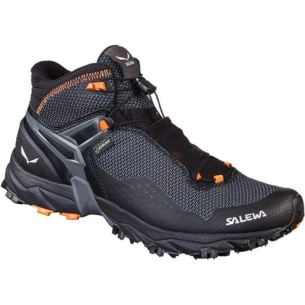 Adidas Outdoor Fast X Mid GTX Hiking Shoe Men's | 4.8 Star