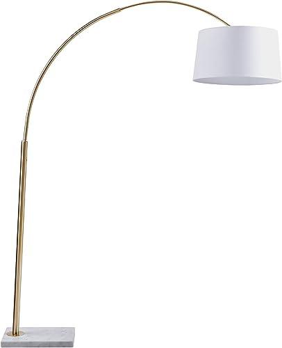 MARTHA STEWART Vandam Floor Lamp See Below