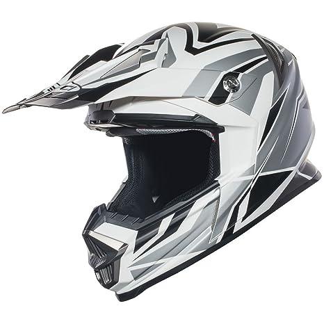 Amazon.com: Sedici Fuori Race Off-Road Casco de motocicleta ...