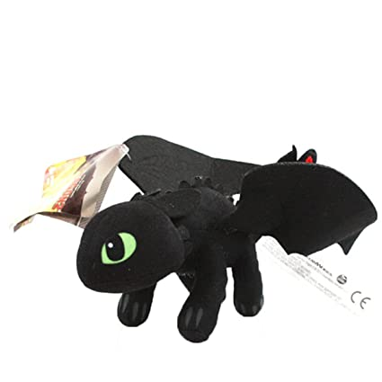 Amazoncom Olgatoys 9 How To Train Your Dragon Premium Plush
