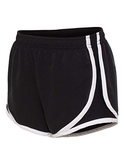 a0fe954e7f9 boxercraft - Girls  Velocity Running Shorts - P62Y at Amazon Women s  Clothing store