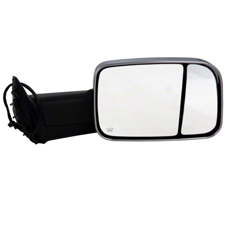 No variation Multiple Manufactures EFXMRDOD09HEC Standard Door Mirror Set