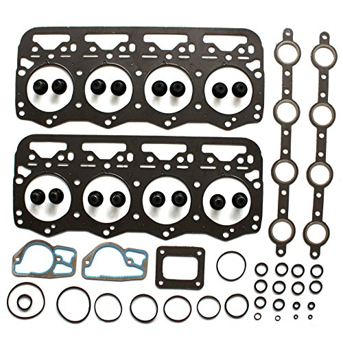 ECCPP Replacement for Cylinder Head Gasket Set for Ford F-350 F-450 F-550 Excursion E-550 E-450 Super Duty 4.3L Engine Head Gaskets Kit
