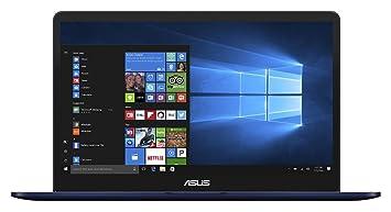 Ordenador portátil Asus UX550VD-BN084R de 15,6 pulgadas, FHD i7-7700HQ