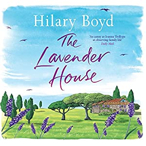 The Lavender House Audiobook