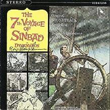 The 7th Voyage of Sinbad (An Original Soundtrack Recording of the Bernard Herrmann Score)