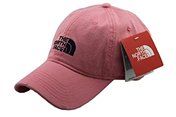899f2932ab6 Image Unavailable. Image not available for. Colour  The North Face Unisex  Adjustable Horizon Classic Cap ...