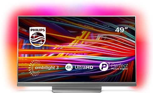 TV PHILIPS 49