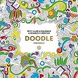 Le petit livre de coloriage : doodle
