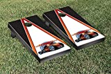 CLASSIC CAR HOT ROD CORNHOLE GAME SET VERSION 4