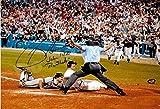 Sid Bream 1992 The Slide Autograph Replica Poster - Braves